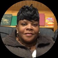 Charmaine Logwood, Rockford, Illinois
